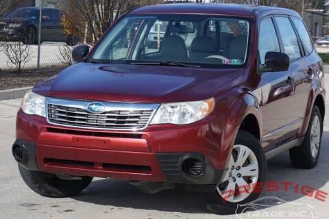 Subaru For Sale In Philadelphia Pa Prestige Trade Inc