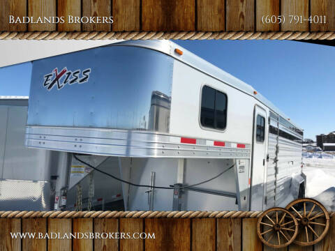 2018 Exiss 7024 Stock / Combo for sale at Badlands Brokers in Rapid City SD
