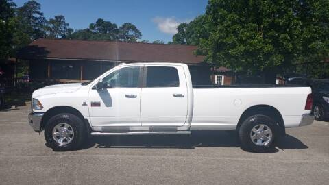 2011 RAM Ram Pickup 3500 for sale at Victory Motor Company in Conroe TX