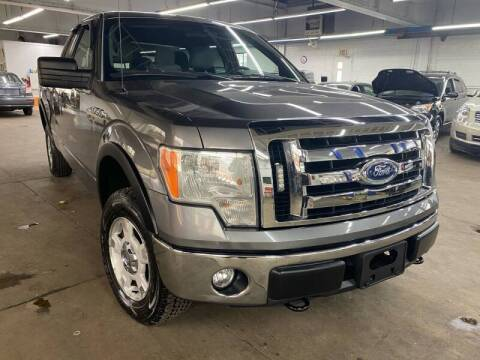 2011 Ford F-150 for sale at John Warne Motors in Canonsburg PA