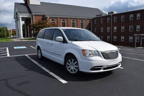2015 Chrysler Town and Country for sale at U S AUTO NETWORK in Knoxville TN