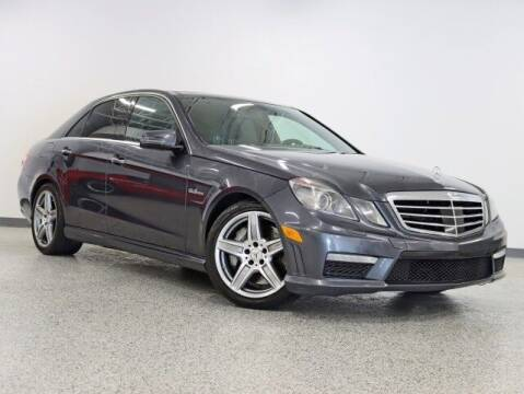 2011 Mercedes-Benz E-Class for sale at Vanderhall of Hickory Hills in Hickory Hills IL
