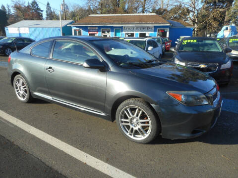 2007 Scion tC for sale at Lino's Autos Inc in Vancouver WA