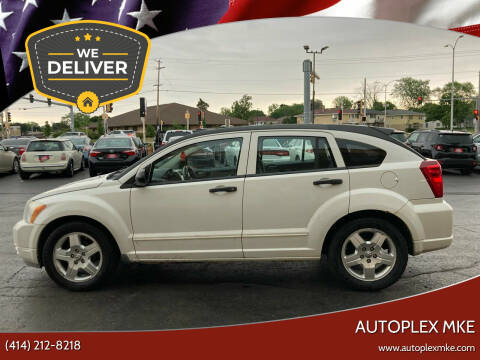 2008 Dodge Caliber for sale at Autoplex MKE in Milwaukee WI