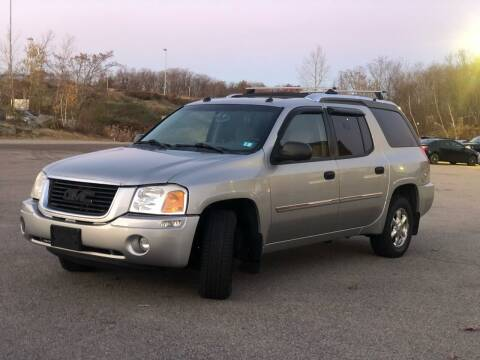 2005 GMC Envoy XUV for sale at Emory Street Auto Sales and Service in Attleboro MA