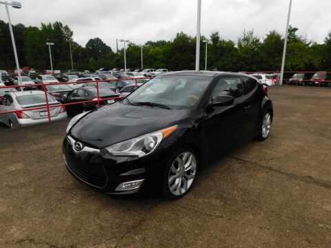2012 Hyundai Veloster for sale at Paniagua Auto Mall in Dalton GA