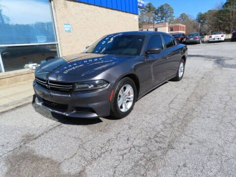 2015 Dodge Charger for sale at Southern Auto Solutions - 1st Choice Autos in Marietta GA