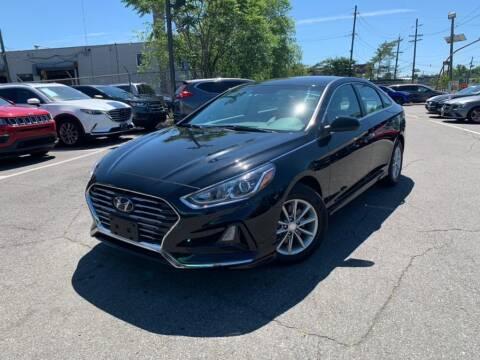 2018 Hyundai Sonata for sale at EUROPEAN AUTO EXPO in Lodi NJ