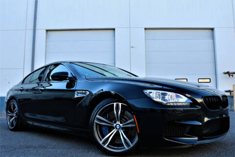 2014 BMW M6 for sale at Chantilly Auto Sales in Chantilly VA