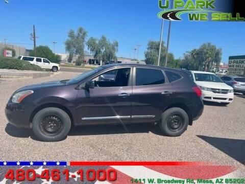 2013 Nissan Rogue for sale at UPARK WE SELL AZ in Mesa AZ