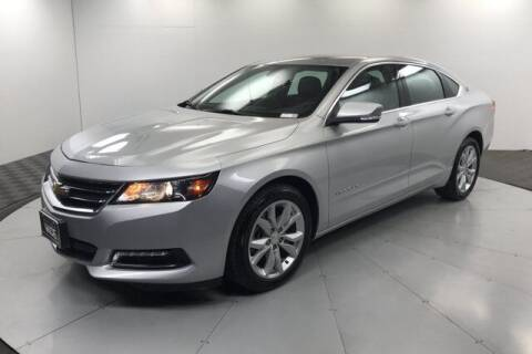 2019 Chevrolet Impala for sale at Stephen Wade Pre-Owned Supercenter in Saint George UT