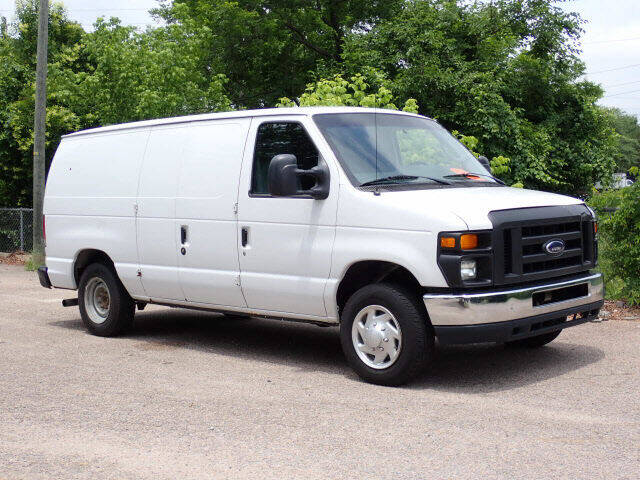 2012 Ford E-Series Cargo for sale at The Auto Depot in Raleigh NC