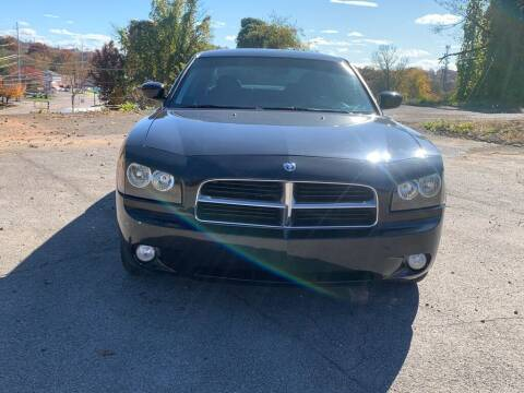 2010 Dodge Charger for sale at Car ConneXion Inc in Knoxville TN