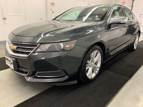 2014 Chevrolet Impala for sale at TOWNE AUTO BROKERS in Virginia Beach VA