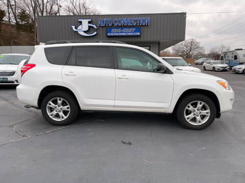 2011 Toyota RAV4 for sale at JC AUTO CONNECTION LLC in Jefferson City MO