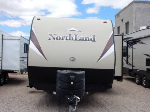 2016 Pacific Coach Works Northland 28DBSS for sale at Eastside RV Liquidators in Tucson AZ