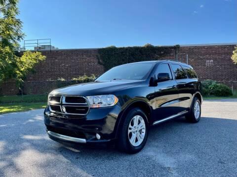 2012 Dodge Durango for sale at RoadLink Auto Sales in Greensboro NC