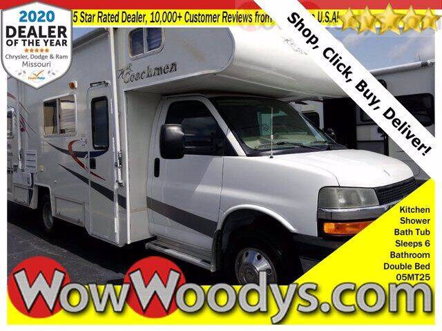 2004 Chevrolet Express Cutaway 3500 2dr Commercial/Cutaway/Chassis 139-177 in. WB - Chillicothe MO