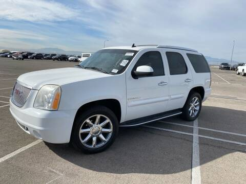 2007 GMC Yukon for sale at 51 Auto Sales in Portage WI