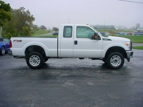 2012 Ford F-250 Super Duty for sale at Westview Motors in Hillsboro OH