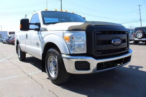 2015 Ford F-250 Super Duty for sale at B & B Car Co Inc. in Clinton Twp MI