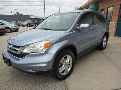 2010 Honda CR-V for sale at Auto Solutions of Rockford in Rockford IL