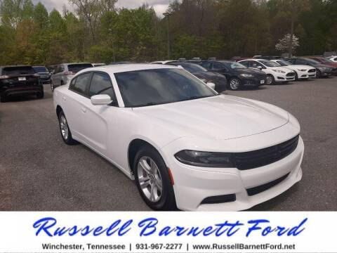 2019 Dodge Charger for sale at Oskar  Sells Cars in Winchester TN