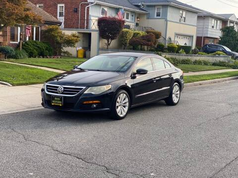 2009 Volkswagen CC for sale at Reis Motors LLC in Lawrence NY