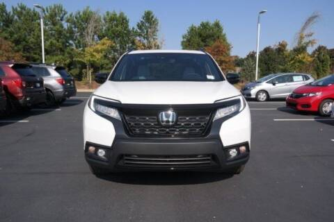 2021 Honda Passport for sale at Southern Auto Solutions - Georgia Car Finder - Southern Auto Solutions - Lou Sobh Honda in Marietta GA
