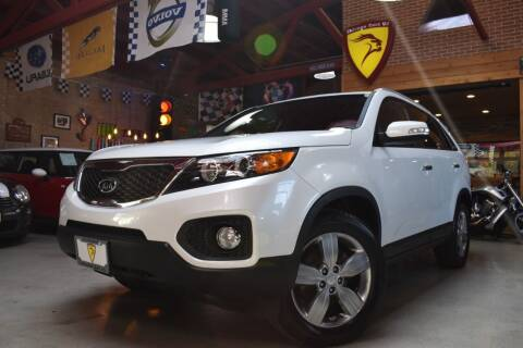 2012 Kia Sorento for sale at Chicago Cars US in Summit IL