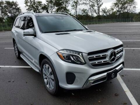 2017 Mercedes-Benz GLS for sale at Parks Motor Sales in Columbia TN