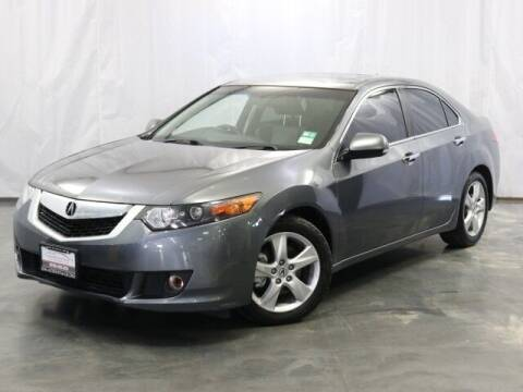 2010 Acura TSX for sale at United Auto Exchange in Addison IL