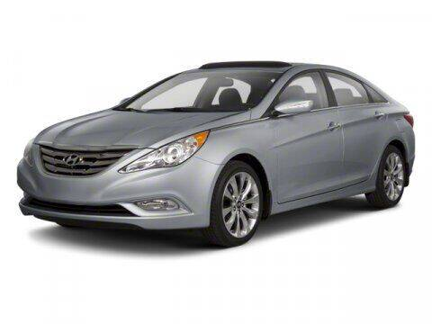 2012 Hyundai Sonata for sale at DICK BROOKS PRE-OWNED in Lyman SC