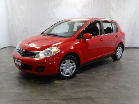 2010 Nissan Versa for sale at United Auto Exchange in Addison IL