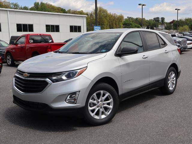2021 Chevrolet Equinox for sale in Pottsville, PA