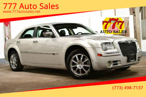 2010 Chrysler 300 for sale at 777 Auto Sales in Bedford Park IL