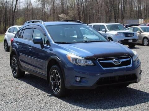 2013 Subaru XV Crosstrek for sale at Street Track n Trail - Vehicles in Conneaut Lake PA