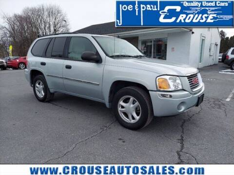2008 GMC Envoy for sale at Joe and Paul Crouse Inc. in Columbia PA