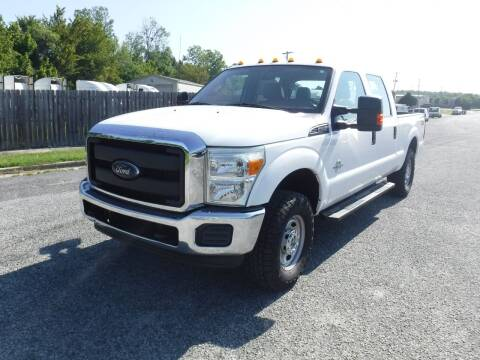 2015 Ford F-250 Super Duty for sale at AutoMax of Memphis - Logan Karr in Memphis TN
