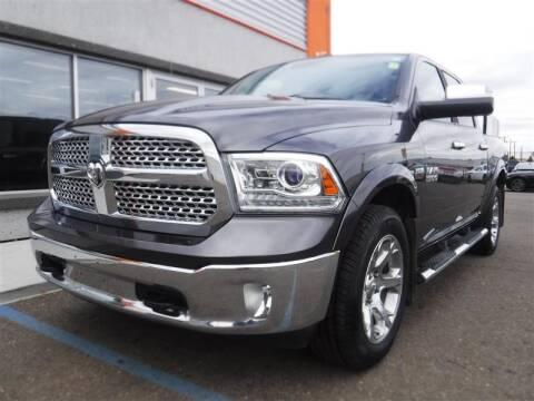 2016 RAM Ram Pickup 1500 for sale at Torgerson Auto Center in Bismarck ND
