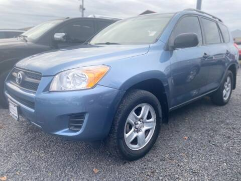 2010 Toyota RAV4 for sale at Universal Auto INC in Salem OR