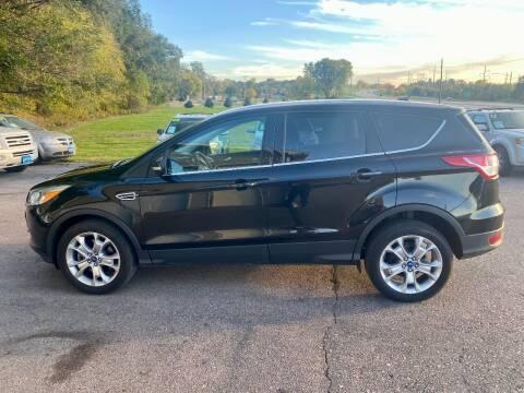 2013 Ford Escape for sale at Iowa Auto Sales, Inc in Sioux City IA