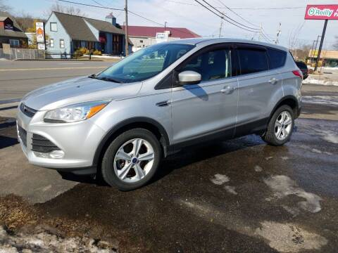 2014 Ford Escape for sale at Wildwood Motors in Gibsonia PA