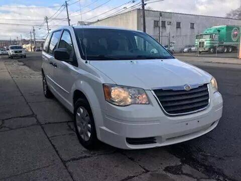 2008 Chrysler Town and Country for sale at O A Auto Sale in Paterson NJ