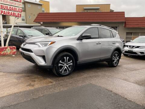 2016 Toyota RAV4 for sale at STS Automotive in Denver CO