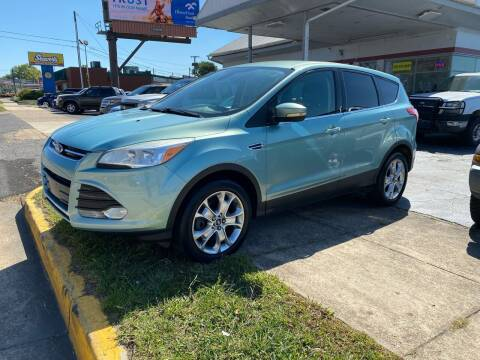 2013 Ford Escape for sale at All American Autos in Kingsport TN