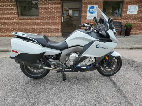 2013 BMW K1600 GT for sale at Raleigh Motors in Raleigh NC
