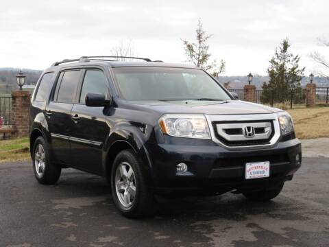 2011 Honda Pilot for sale at Sevierville Autobrokers LLC in Sevierville TN