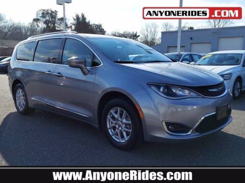 2020 Chrysler Pacifica for sale at ANYONERIDES.COM in Kingsville MD