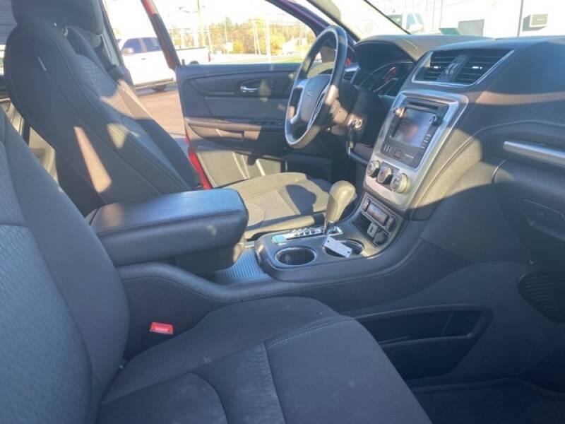 2016 GMC Acadia AWD SLE-2 4dr SUV - Geneva NY